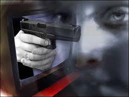 πυροβολισμός από ΜΜΕ